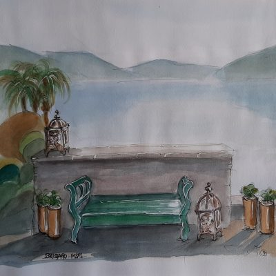 Insel Brissago
