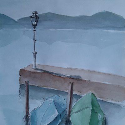 Ascona: Lago Maggiore